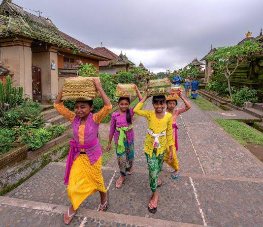 desa wisata di Indonesia yang Menginspirasi
