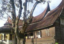 Desa Talang, Kabupaten Solok, Provinsi Sumatera Barat