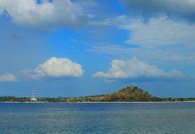 Desa Gangga II, Likupang, MInahasa Utara, Sulawesi Utara