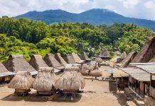 Desa Wisata Peninggalan Masa Megalitikum. Foto : Kemenparekraf RI.