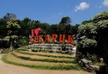 Desa Sekapuk Gresik, Desa Miliarder di Jawa Timur