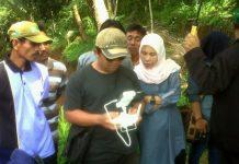 Drone Desa, Pemanfaatan Teknologi Data Berbasis Geospasial. Desa Sidamulih, Kecamatan Pamarican, Kabupaten Ciamis, Provinsi Jawa Tengah, Indonesia