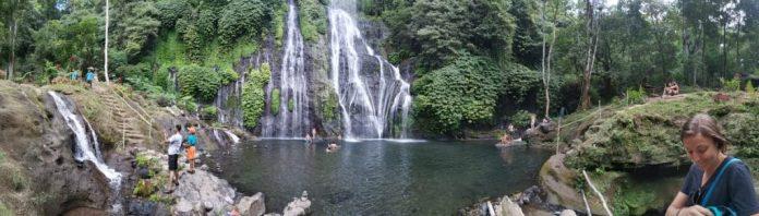 Ekowisata Bali Desa Wanagiri