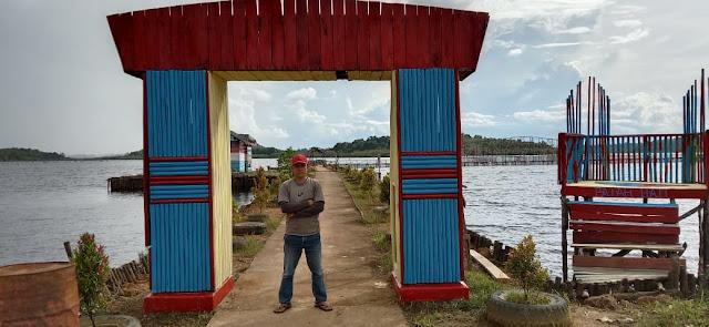 Ilustrasi Pembangunan BUMDes Baru di Desa Tuah Indrapura