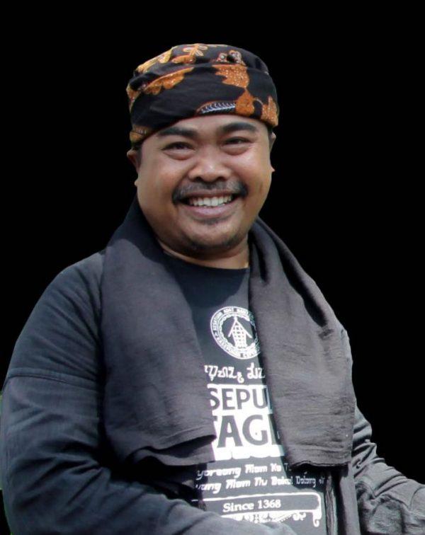 Imam Rismahayadin, Kepala Dinas Budaya dan Pariwisata Pemerintahan Kabupaten Lebak, Banten, Indonesia. Foto : bantengate.id
