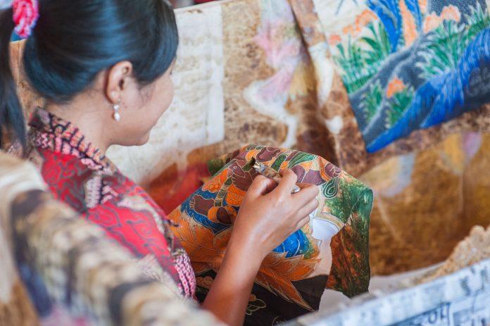 Kain Nusantara, Sumber Inspirasi Ekonomi Kreatif Indonesia