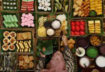 Makanan Penutup Indonesia yang Wajib Dicoba