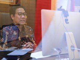 Menteri Desa PDTT RI, Abdul Halim Iskandar