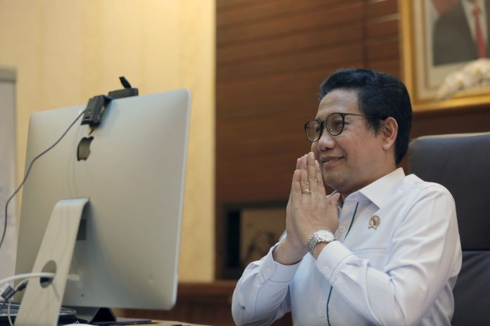 Kementerian Desa PDTT RI, Abdul Halim Iskandar