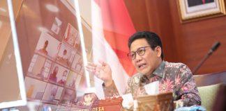 Menteri Desa PDTT RI, Abdul Halim Iskandar dalam program Selamat Pagi Indonesia Metro TV, di Jakarta, Indonesia. Foto : Kemendesa PDTT RI