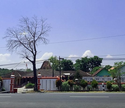 Desa Inklusif Disabilitas, Desa Tempel, Sukoharjo, Jawa Tengah