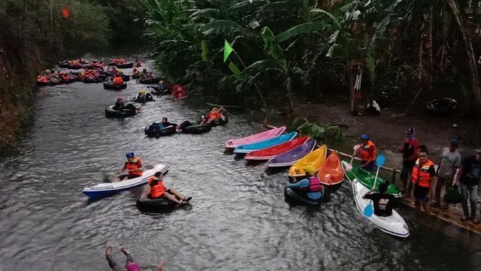 Desa Wisata Tanjungrejo, Kudus, Jawa Tengah