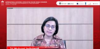 International Economic Association, World Congress